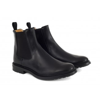 Chelsea Boots N Gomma