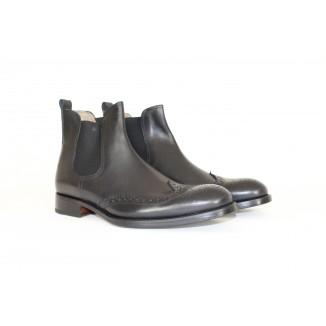 Chelsea Boots W Vitello