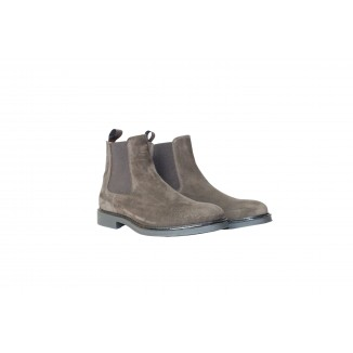 Chelsea Boots Cam T Moro Gomma